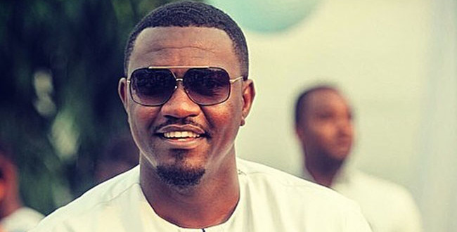John Dumelo Set To Produce His First Movie After 10 Years Of Acting & Here's What We've Gathered