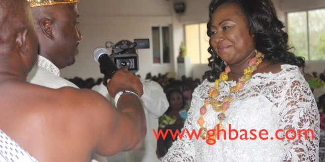 did gifty anti ever date ex president kuffour heres her