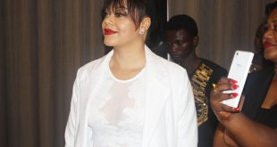 Nadia Buari Was Announced As Ambassador For 2016 Golden Movie Awards