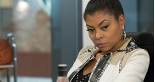 OMG!! Cookie Lyon Of Empire Fame Has Followed Wizkid On Instagram & Here's Why
