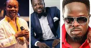 Five Collaborations That Gave These Artistes The Breakthrough And You Have No Idea