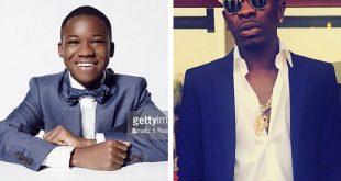 Abraham Attah Deserves That Nomination More Than Shatta Wale -Chris Handler