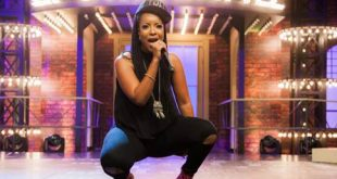 Joselyn Dumas & Funke Akindele Act Up A Storm In Fifth Episode Of MTV Base's Lip Sync Battle Africa