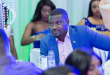 John Dumelo Caught With State Car