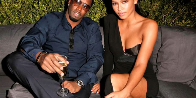 Are Diddy and Cassie Ventura engaged  NY Daily News