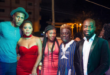 Photos From The Ghana Movie Awards Nominees Cocktail Party