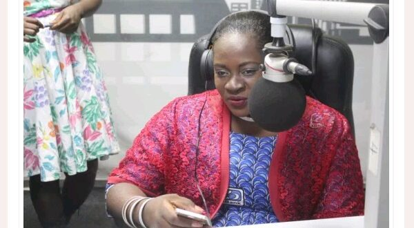 Good or Bad? Ghanaian Gospel Musician Walks Out of Live Studio Interview – Abena Ruthy