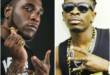 Video: Burna Boy & Shatta Wale Got Paid $100,000 After Performance At A 5 Year Girl's Party