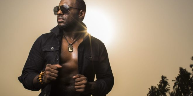 Jim Iyke Gushes Over Sister And His Sweet Words Will Melt Your Heart