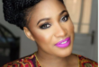 Tonto Dikeh's Adorable Pictures Will Definitely Make You Smile This Week