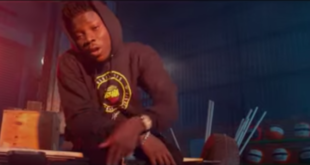 WATCH: Stonebwoy - Migraine (Official Video)