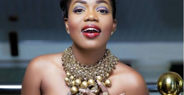 I'm Not A Bad Girl, Don't Judge Me By What You Read Or Hear-Mzbel