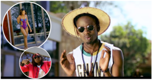 Music Video- Mr. Eazi Drops 'Business' Featuring Mugeez