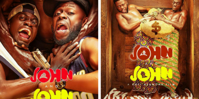 'John & John' Premieres This Easter Saturday