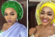 Nigerian Actress Mercy Aigbe's 7 Year Old Marriage Crashes Over Alleged Battering
