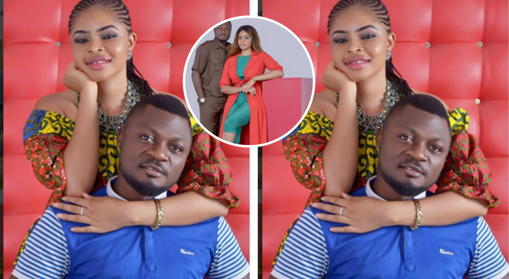 prince nwafor pre-wedding photos