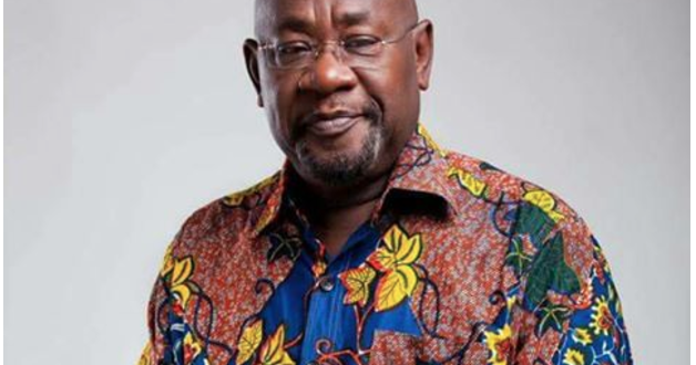Breaking News: Legendary Actor Kofi Bucknor Has Kicked The Bucket