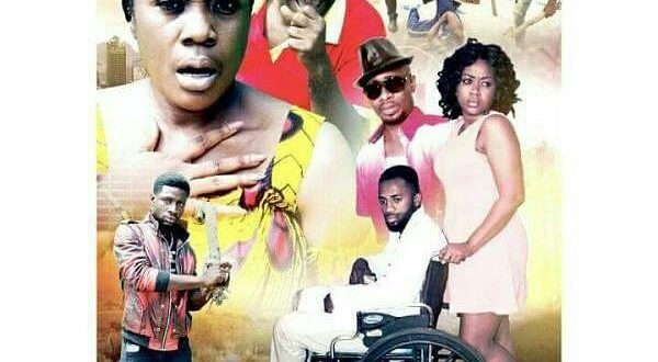 Ghanaian Movie on Sale for GHp50