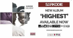 Sarkodie's Highest Album