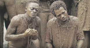 Music Video: Lil Win - Nyame Gye Me ft. Top Kay