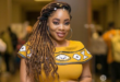 You Are Not Seeing Me In Movies, Because Producers Are Not Making Movies-Moesha  Boduong