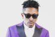 Shatta Wale Couldn't Hold His Tears As He Speaks At Ebony's 1 Week Celebration–Watch Him Cry As He Sends A Message To Critics