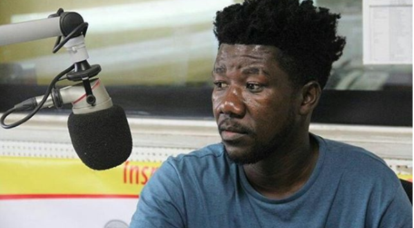 Video: Tic Tac Makes U Turn As He Apologises For Walking Off GHOne Live TV Show