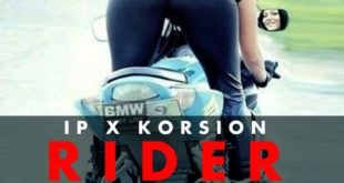 IP featuring Korsion-Rider