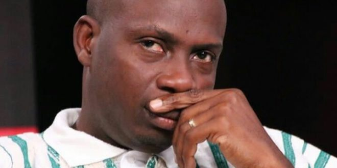 All Disrespectful Celebrities In Ghana Are 'Born One' – Counsellor George Lutterodt