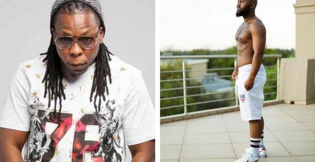"""You've Just Inspired Me""-Edem To Cassper Nyovest After His Massive FillUpFNBStadium Feat & Cassper Replies"