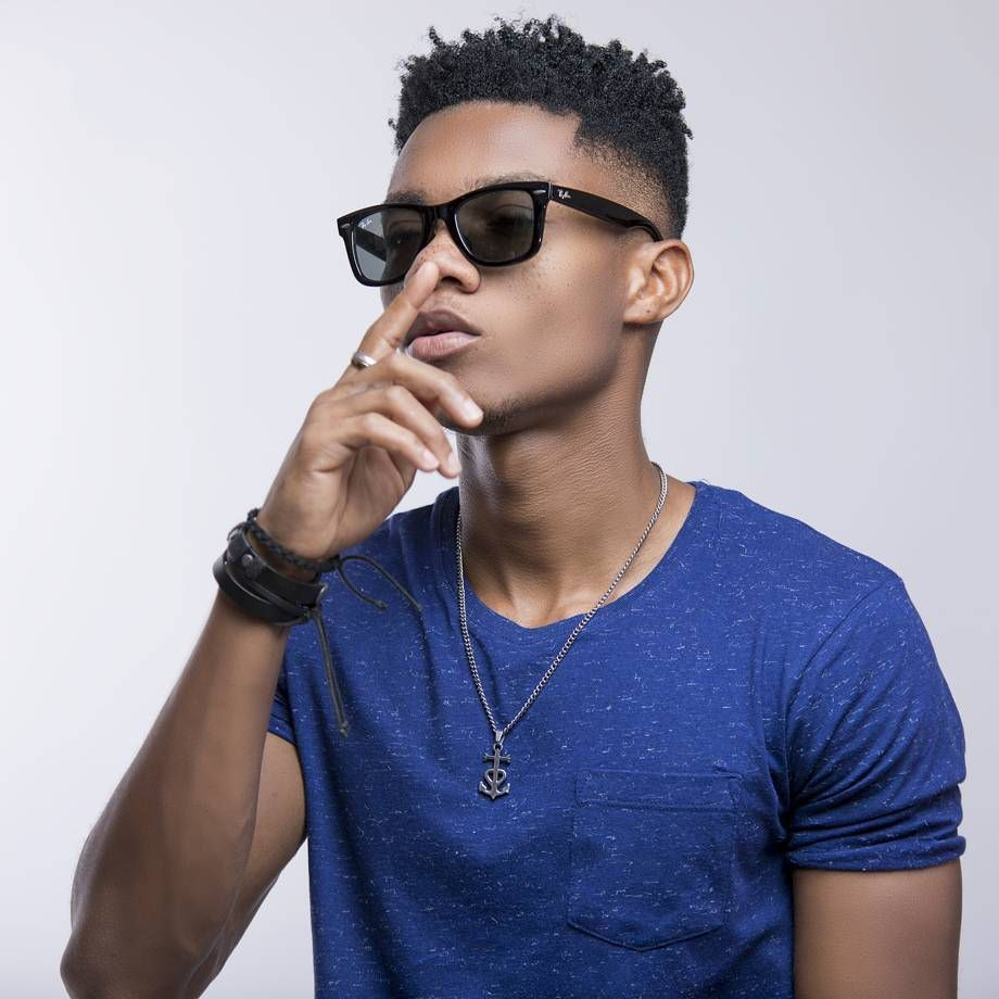 Kidi Eyes Vgma With His Hit Track Odo 187 Ghbase Com