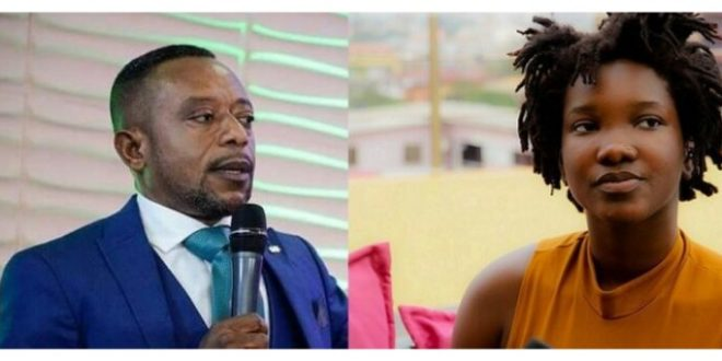 The Late Ebony Used To Ride In Rev. Owusu Bempah's Car For Spiritual Protection – Management Reveals