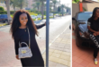 The Richest Female Celebrity? Jackie Appiah Flaunts Her New 2018 Maserati & Her Swag Just Kills Us (Photos)
