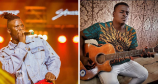 kumi guitar diss song to stonebwoy