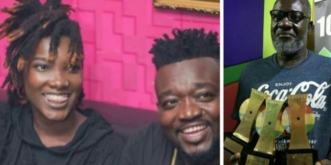 """I Also Have DEEP Things To Reveal""–Bullet Furiously Responds To Allegations Against Him By 'Starboy Kwarteng'"
