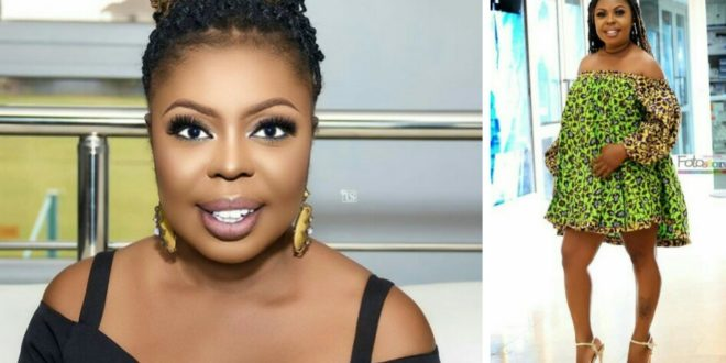 I Refused Ambassadorial Position Because of S£x Demand By The Boss – Afia Schwarzenegger