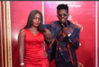 Strongman and girlfriend at the VGMAs