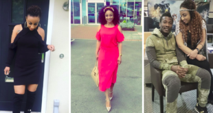 photos of asamoah gyan wife