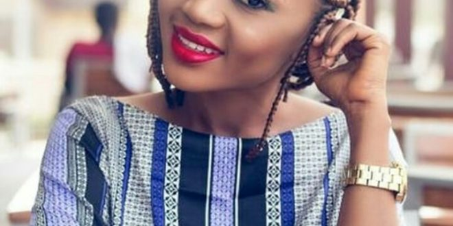 'Having A One-Night Stand With Shatta Wale Will Be Cool' – Rosemond · '