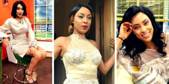 Video: I Date Only Rich Men But They're Not Someone's Husband – Nikki Samonas Declares Herself Innocent of Sponsor Tag