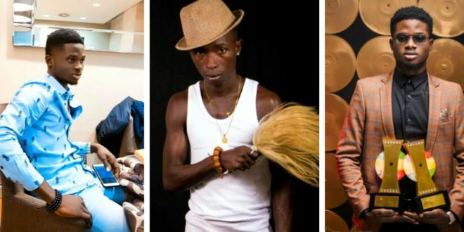 """""""You're Indeed A Noisy Artiste"""" – Social Media Reacts to Patapaa Diss Song (+ Screenshots)"""