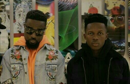 HomeEntertainmentMusic VideosFashionLifestyleBlogPhotos   Strongman Burner Opens Up On The Report That He's Left SarkCess Music (+ Video)