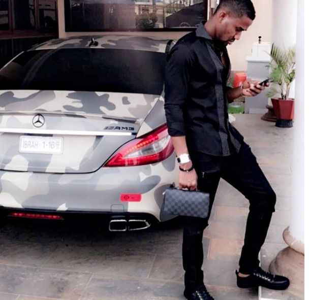 All you need to know about Ibrah One