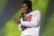 Stonebwoy Wows Jamaicans With His First Ever Epic Performance In The Country–Here's What The Media There Had To Say