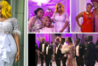 First Photos From Sarkodie's White Wedding To Tracy;Joselyn Dumas, Juliet Ibrahim and More