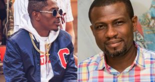 Shatta Wale Goes Wild On Mark Okraku Mantey Again; Says Ghana Will Fight For Him This Time
