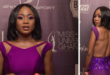 rosemond brown at miss universe 2018