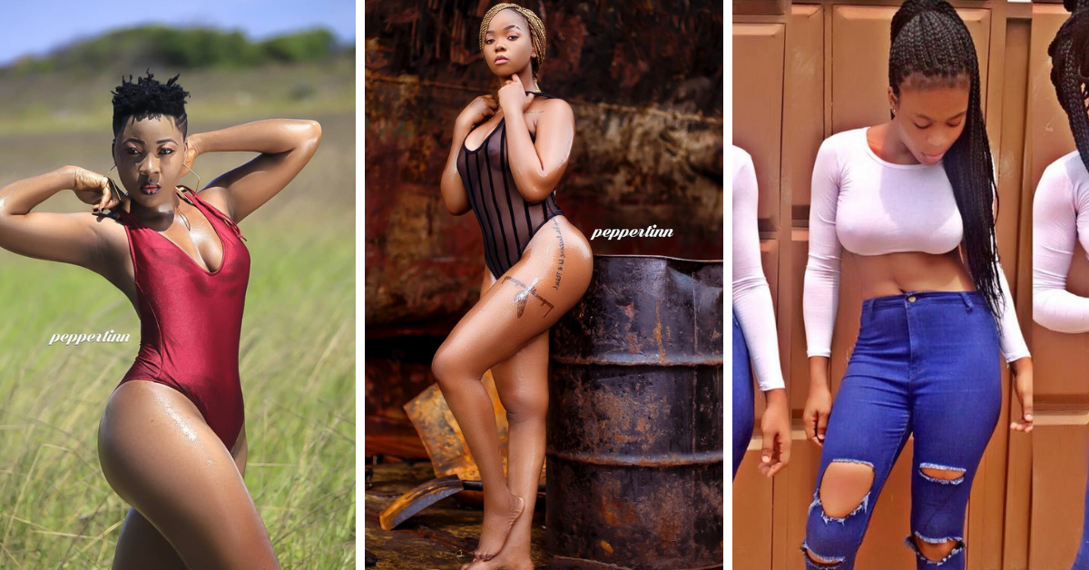 Young Girl Talks About How She's Making More Than Ghc10,000 By Hooking Up With Rich Men