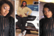 The True Story Of Bullet 'Benging' Wendy Shay Turns Out To Be A Music Video (Watch)