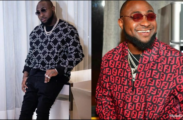My Gate Man Has Two Houses & Three Cars'- Davido Brags